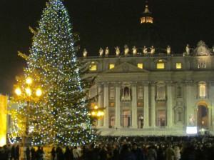 Xmas Vatican
